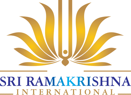Sri Rama Krishna International logo